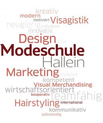 Modeschule Hallein - Höhere Lehranstalt für Hairstyling, Visagistik und Maskenbildnerei