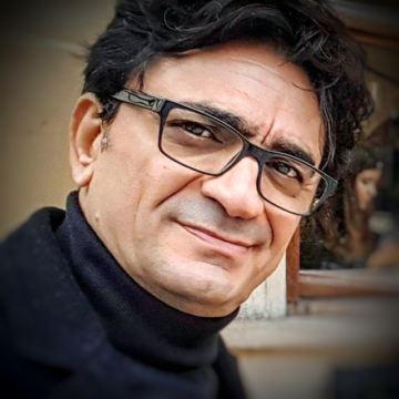 Ali Karimkhani